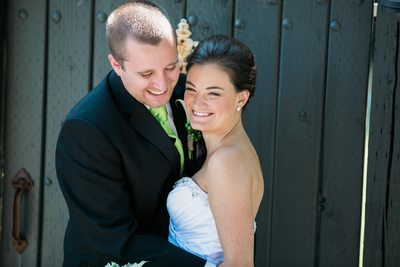 Green Gates at Flowing Lake Wedding Packages