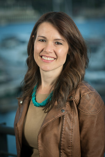 Seattle Corporate Headshot Photographer | King County