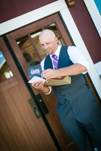 Wedding Photographers for Swan Trail Farms | Snohomish