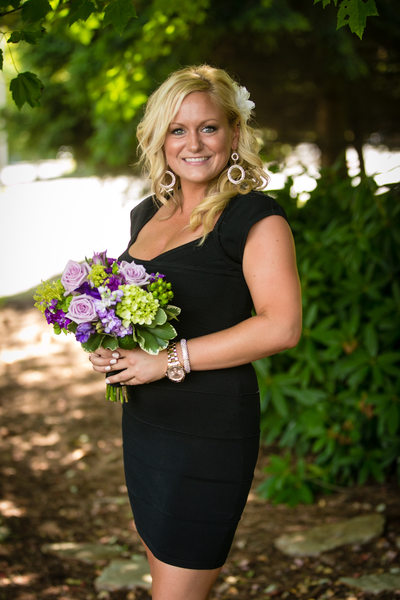 Bridesmaid in Bothell | Seattle