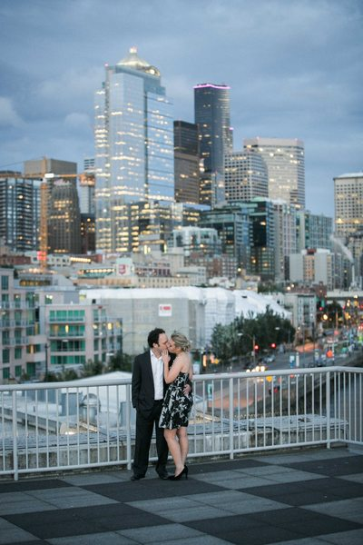 Kerry Park Photography Tips Engagement Photos