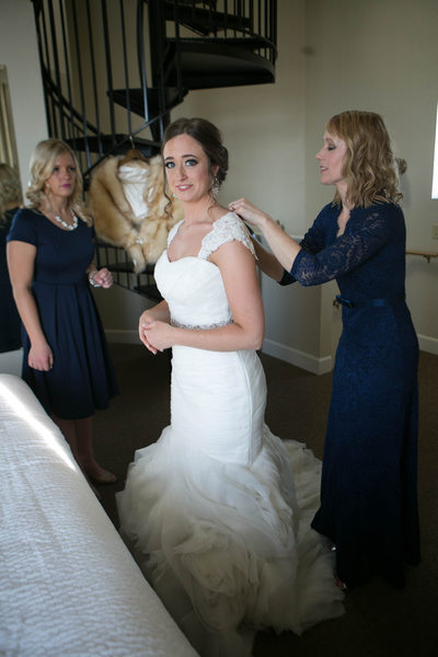 Hotel Bellwether Wedding Photography Packages