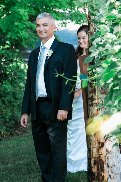 Snohomish Wedding Photography Package