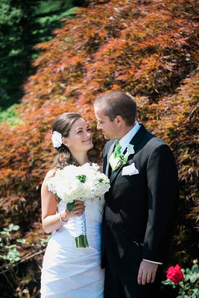 Green Gates at Flowing Lake Wedding Photography Cost