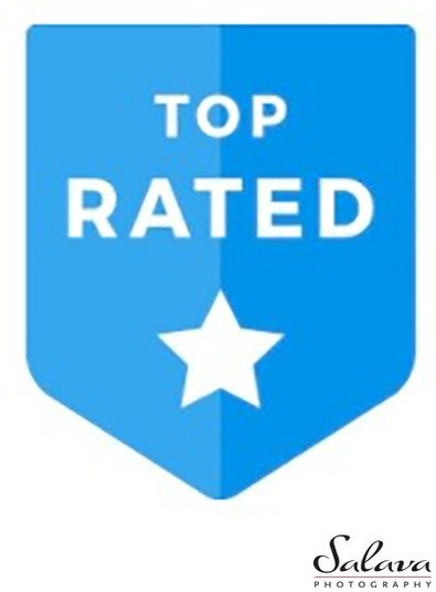 Top Rated Business Award
