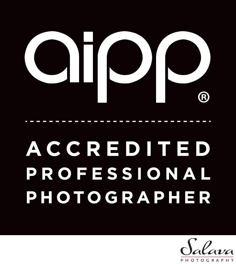 AIPP Accredited Professional Photographer