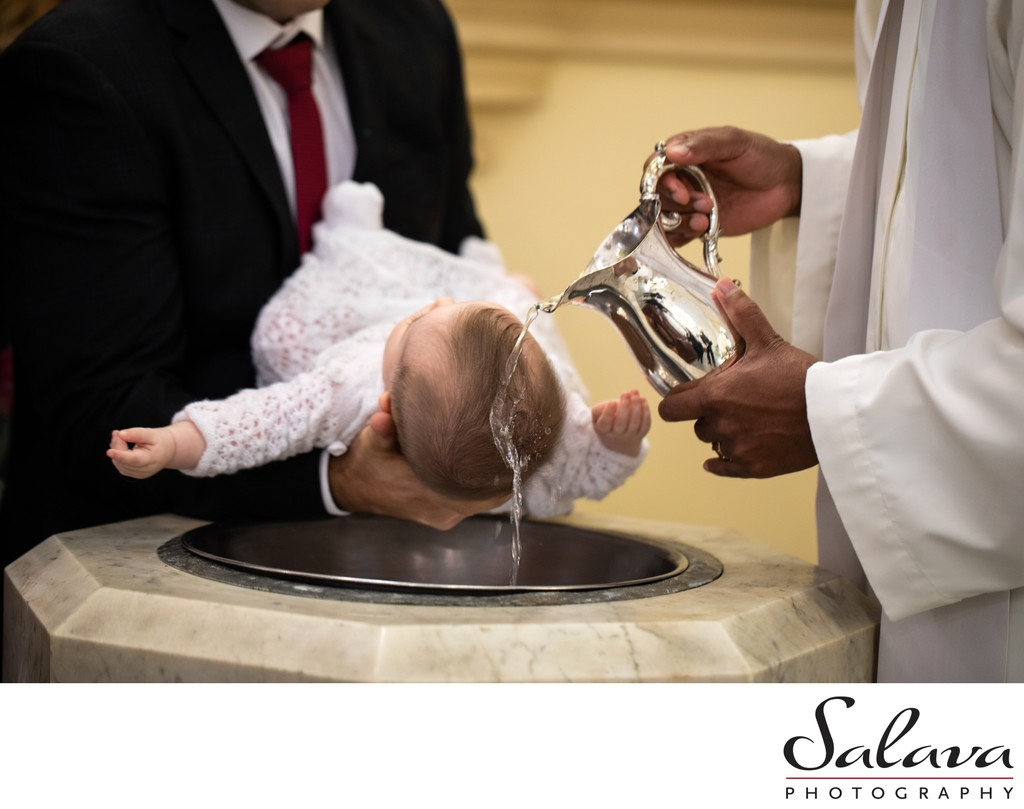 Holy water photography