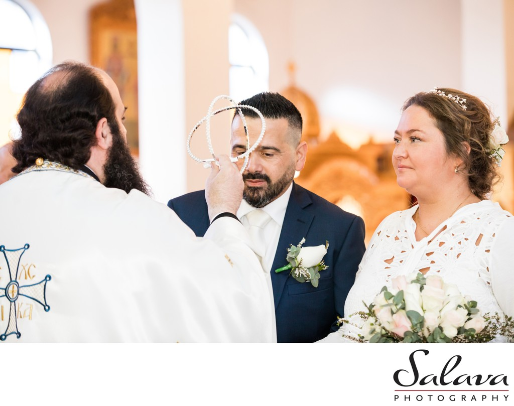 Greek Wedding Photography