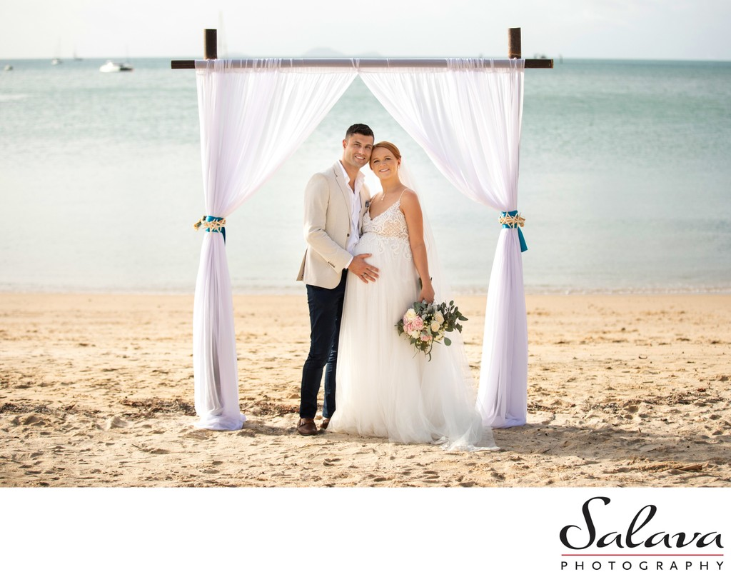 Airlie Beach Wedding