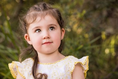 Oatley Park portrait session