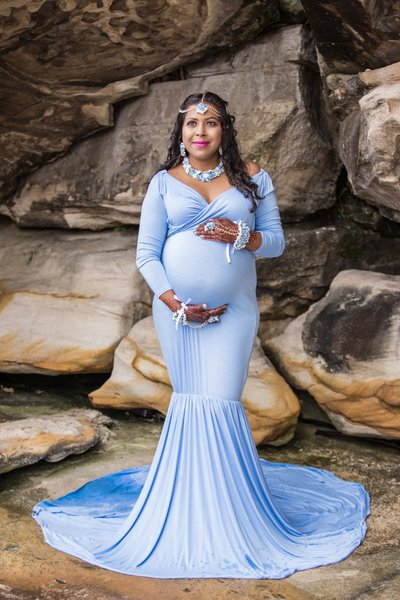 Maternity shoot Sydney