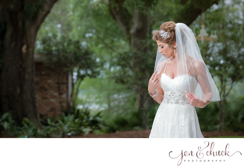 Ocean Springs Wedding Photography