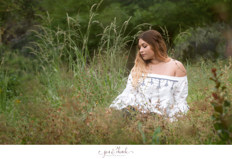 Senior Casuals Portraits | Jen & Chuck Photography