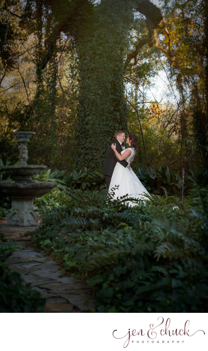Wedding at The Henry Smith House | Picayune Wedding Photographers