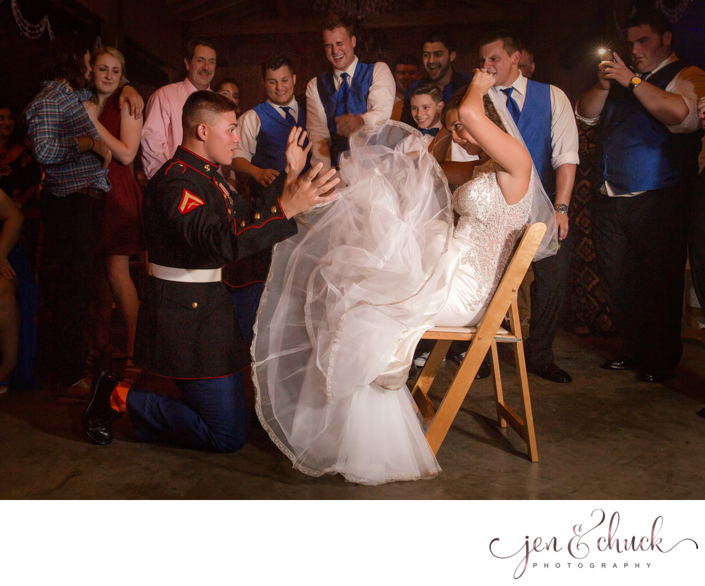 Picayune Weddings | Jen & Chuck Photography