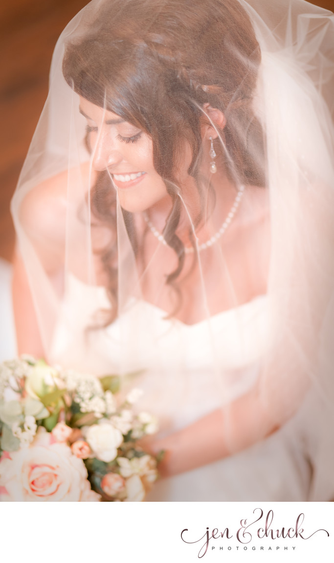 Jen & Chuck Photography | Crystal Springs Wedding Photography