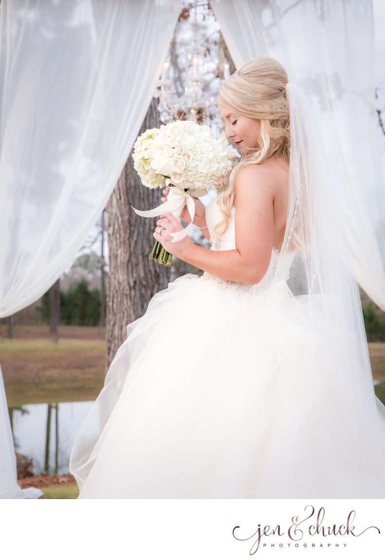Hattiesburg Wedding Photography | Jen & Chuck Photography