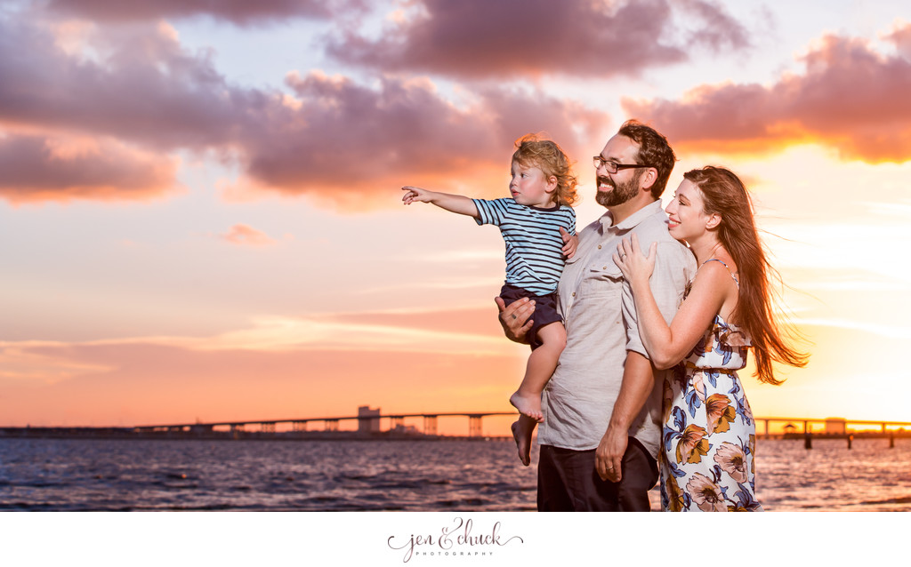 Family Photography | Jen & Chuck Photography