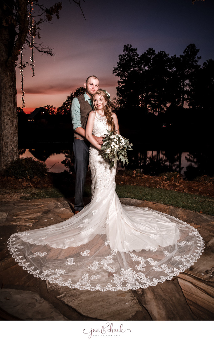 Jen & Chuck Photography | Bridlewood Wedding