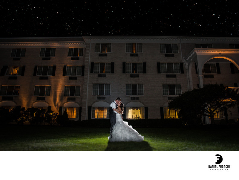 The Madison Hotel wedding photographer