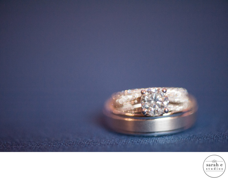 Classing Wedding Ring Photo