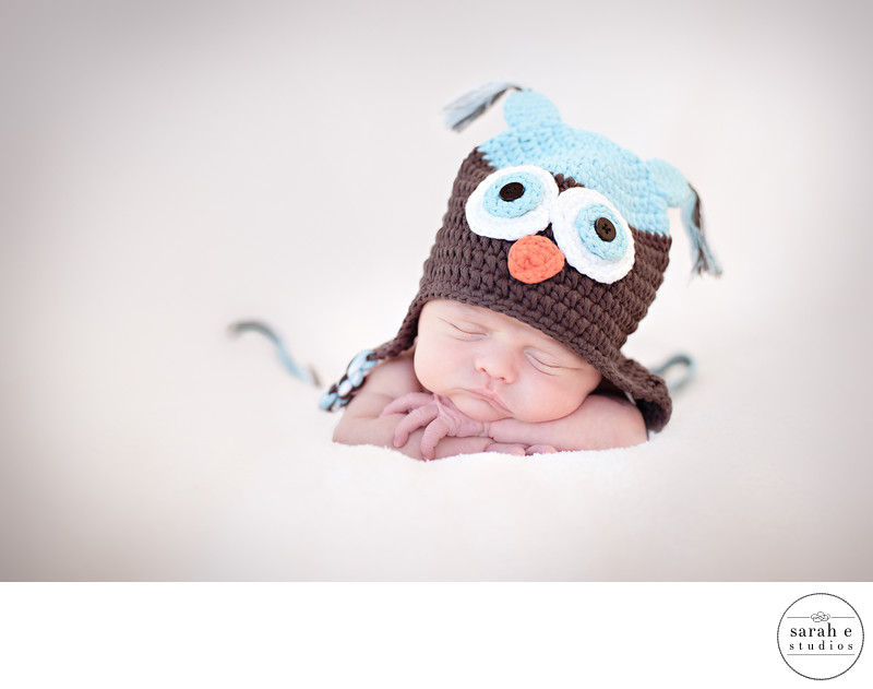 Expensive St. Louis Newborn Photographer