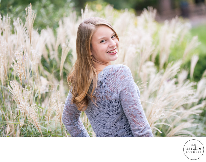 High School Senior Photographer in St. Louis