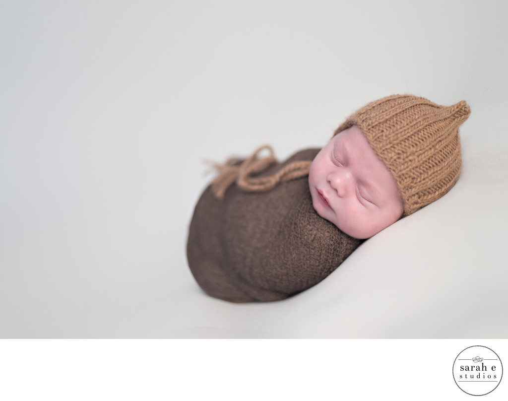 St. Louis Newborn Baby Pictures
