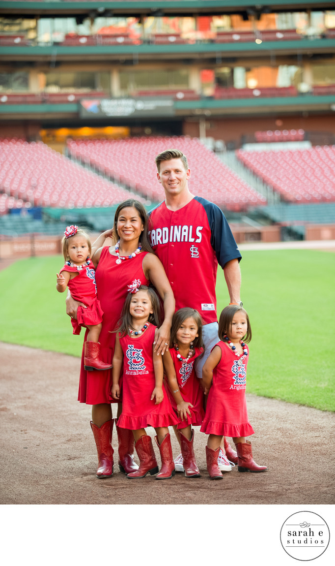 Best Family Photographer in St. Louis