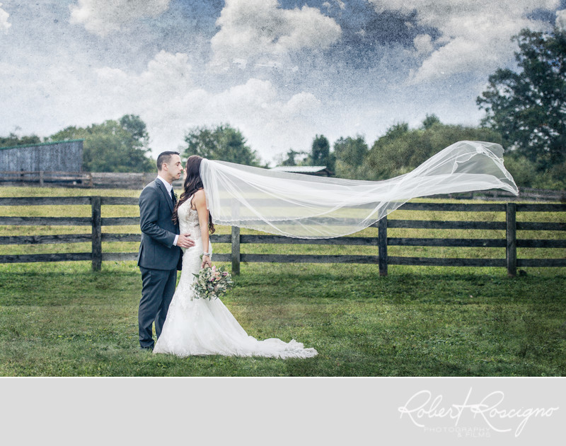 Flowing-Veil-NJ-Wedding-Photography-Robert-Roscigno