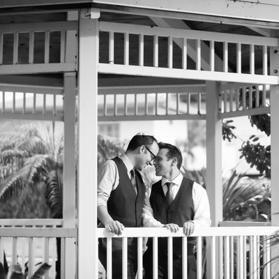 Broward Florida gay wedding love photography