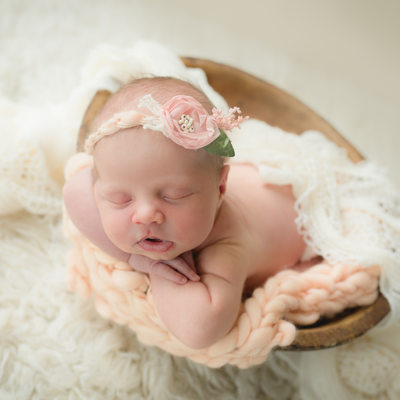 Broward Fl newborn perfect baby photographer