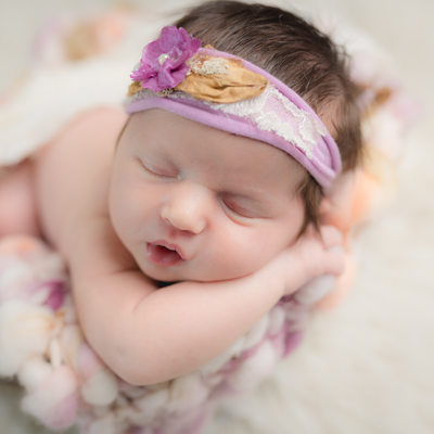 professional newborn photographer broward florida