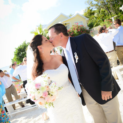 hopetown bahamas beach destination wedding photographer