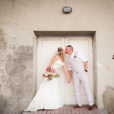 Key West destination wedding duval street photographer