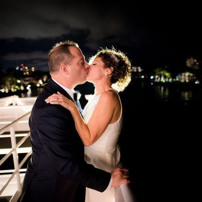 Sundream Yacht wedding Ft Lauderdale photographer