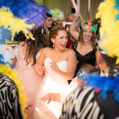 Plantation Florida Hora Loca best wedding photographer