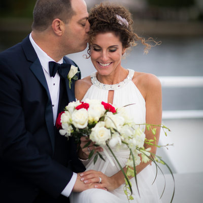 sundream yacht wedding charter Broward Florida