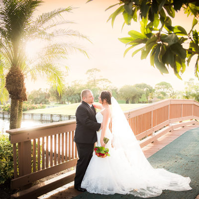 East Point Country Club Palm Beach best weddings