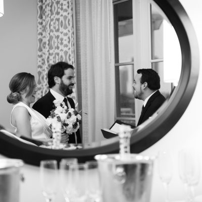 Turnberry Wedding Aventura Photographer