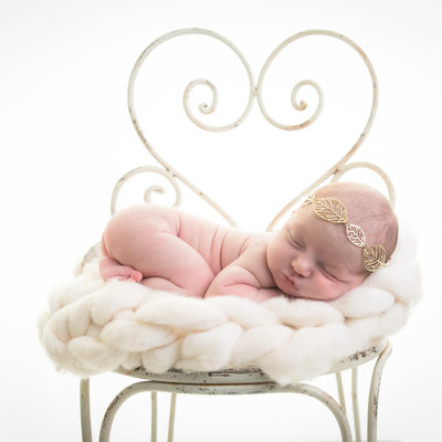 broward florida newborn studio photographer davie