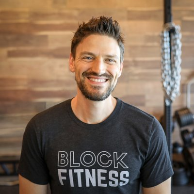 Joseph | Block Fitness Collective