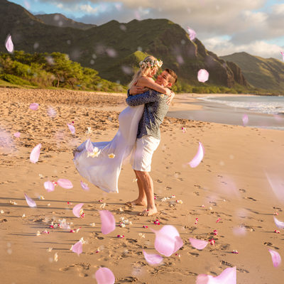 Honolulu Hawaii Maternity Photographer