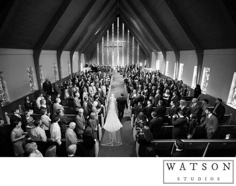 Church Wedding Venues in Maryville