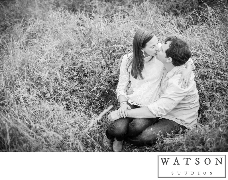 Engagement Photography in Nashville
