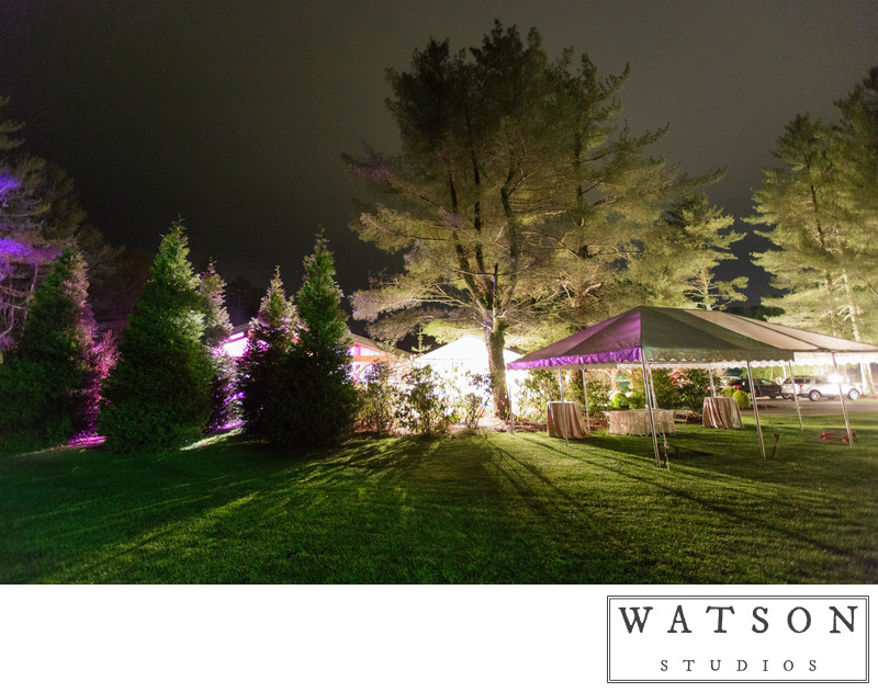 Western North Carolina Wedding Reception Venues