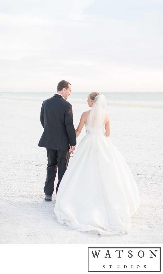 Wedding Photographers on Marco Island