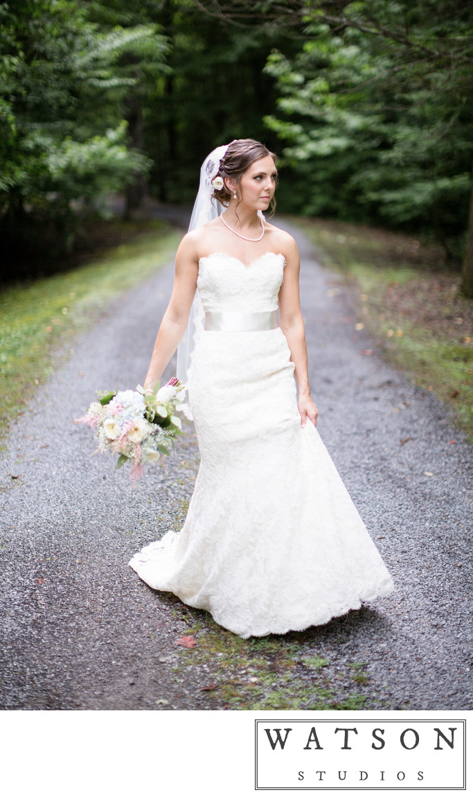 Wedding Photographers in Tennessee