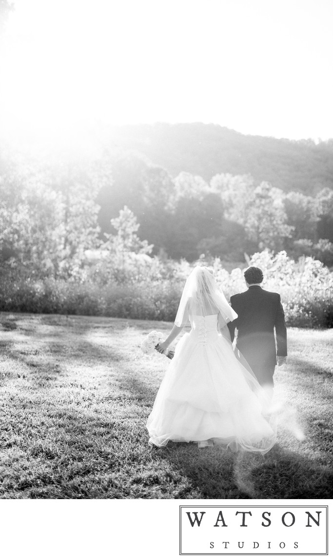Blackberry Farm Wedding Photography