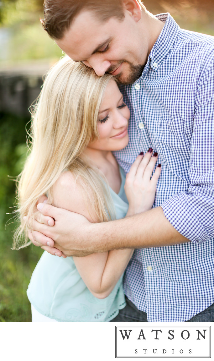 Engagement Photography in Knoxville